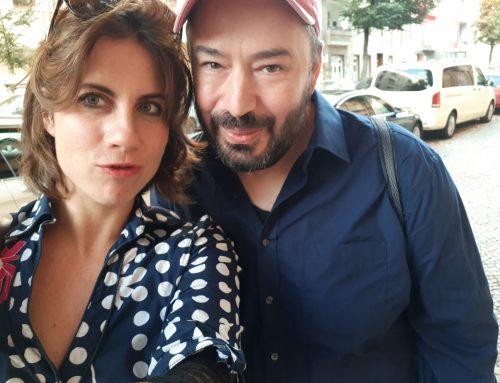 Juifs de Belgique ! Faites votre Alyah avec le Keren Layedidut