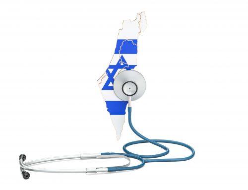 Suivez le guide : Le système de santé en Israël