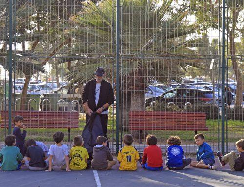 Suivez le guide : L'éducation en Israël